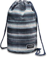 Рюкзак-мешок Dakine CINCH PACK 17L BAJA