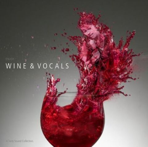 Inakustik CD, Wine & Vocals, 0167963
