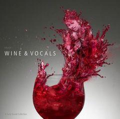 Inakustik CD, Wine & Vocals, 0167963