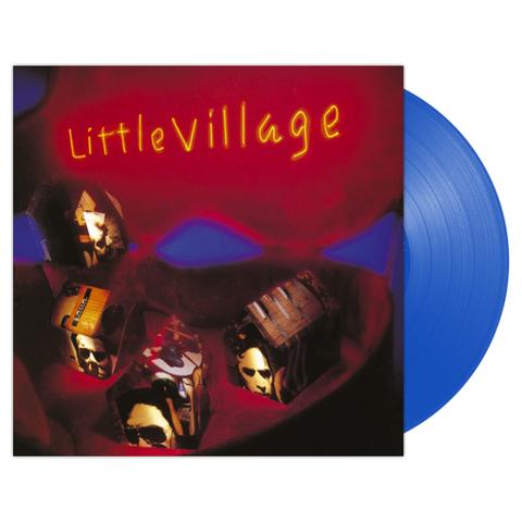 Little Village / Little Village (Coloured Vinyl)(LP)