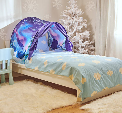 <p><strong>Палатка шатер мечты Dream Tents</strong> подходит для лю...