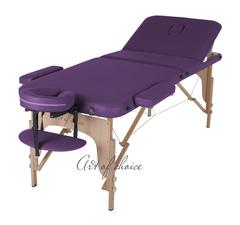 Складной массажный стол DEN