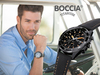 Купить Мужские наручные часы Boccia Titanium 3762-05 по доступной цене
