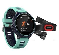 Спортивные часы Garmin Forerunner 735XT 010-01614-16 Синие (HRM-Run)