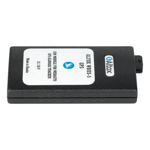 GSM модуль Altox WBUS-5 GPS 5