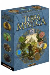 Терра Мистика / Terra Mystica (на немецком языке)