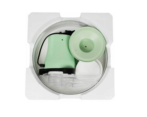 Сепаратор для молока электрический Milky FJ 90, фото