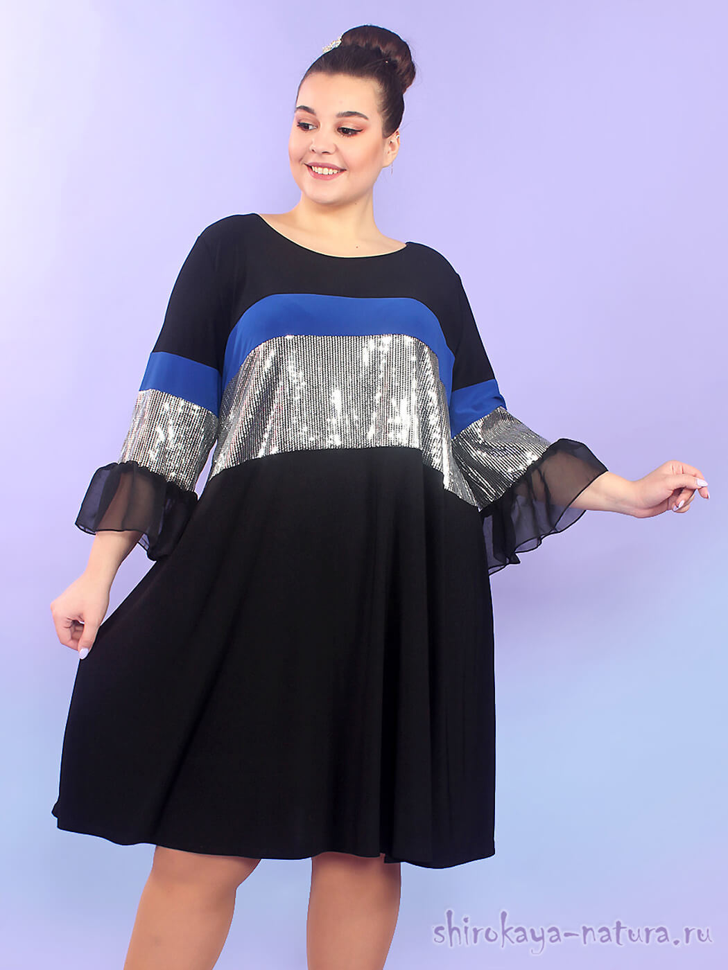 Платье Кристи