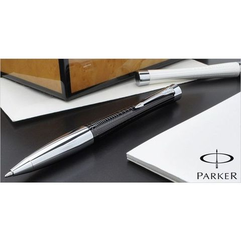 S0911500 Parker Urban Ebony Metal Chiselled Шариковая ручка