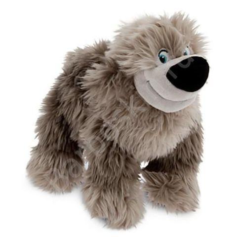 Мягкая игрушка собака Макс из мультфильма Русалочка - Mermaid, Disney