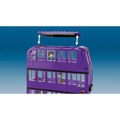 Конструктор LEGO Harry Potter Автобус Ночной рыцарь 75957