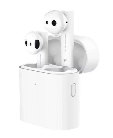 Наушники Xiaomi AirDots Pro 2s, белый