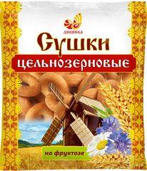 Сушки на фруктозе, 250 гр. (Дивинка)