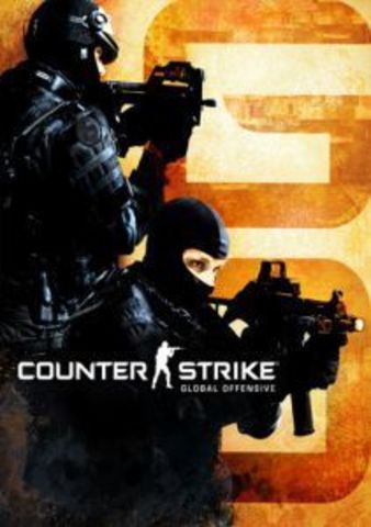 PC Counter-Strike: Global Offensive (STEAM GIFT)