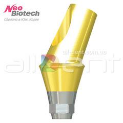 Абатмент угловой 25 градусов NeoBiotech