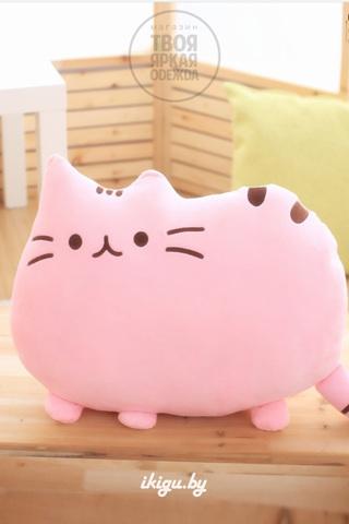 Подушка Котик Pusheen cat