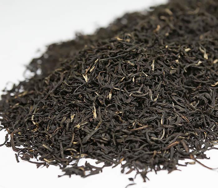 TEA-KEN101 Черный кенийский чай «Рукурири» (50 гр) фото 01