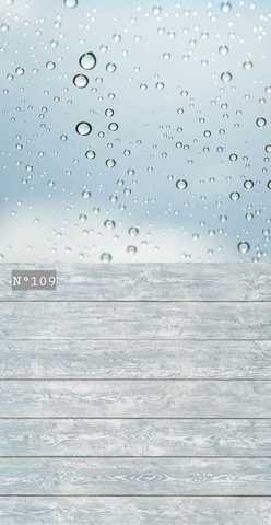 Фотофон № 109 Дождь