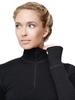 Комплект термобелья Norveg Hunter Black женский