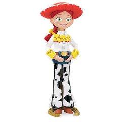 Говорящая игрушка Ковбой Джесси (Jessie) Делюкс - История игрушек, Disney