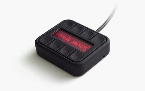 Пульт  управления пневмоподвеской Autopilot V2