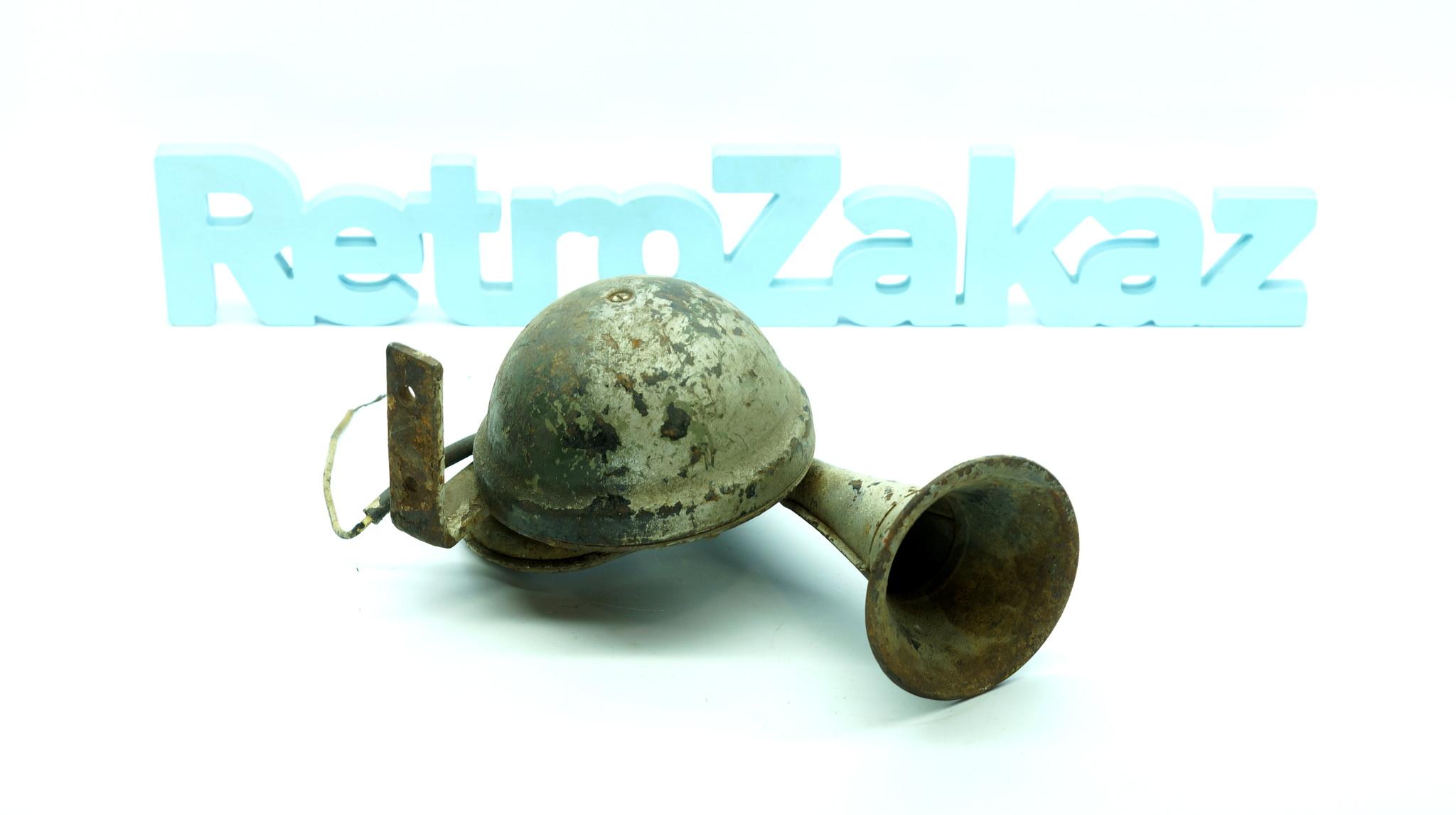 Звуковой сигнал ГАЗ 21