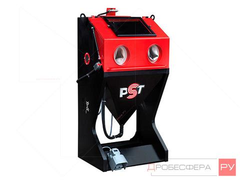 Пескоструйная камера PST КСО-80-И-М