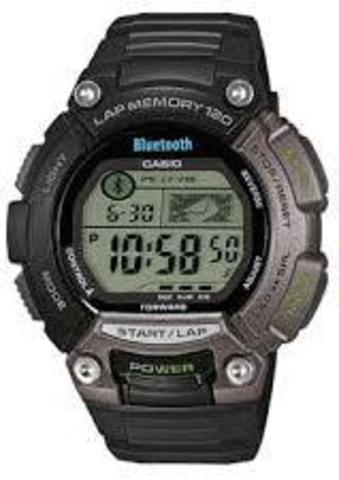 Купить Мужские часы CASIO Sports Gear STB-1000-1EF по доступной цене