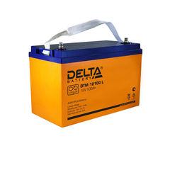 Аккумуляторные батареи для источника бесперебойного питания DELTA DTM L