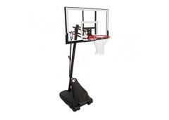 Баскетбольная стойка Spalding Gold 48