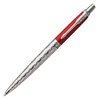 Parker Jotter K175 SE London Architecture - Classical Red, шариковая ручка, M
