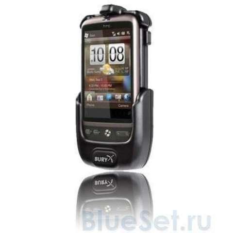 BURY UNI System 9 громкая связь Bluetooth с держателем и зарядкой для HTC Desire S