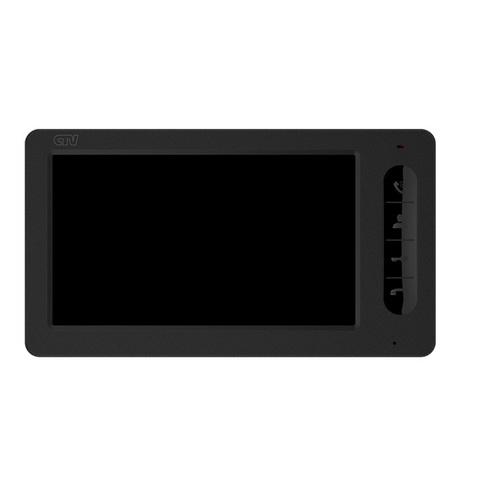 Видеодомофон CTV-M700 (Черный)