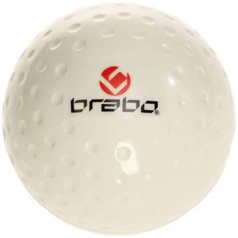 Мяч BB2040 Brabo Balls Dimple Champ