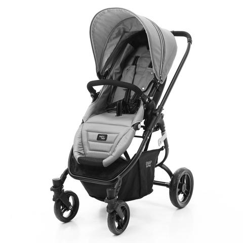 Прогулочная коляска Valco Baby Snap 4 Ultra в наличии Cool Grey