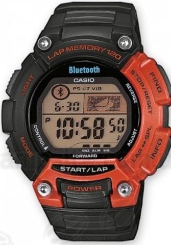 Купить Мужские часы CASIO Sports Gear STB-1000-4EF по доступной цене