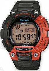 Мужские часы CASIO Sports Gear STB-1000-4EF
