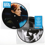 David Bowie / Sound And Vision (40th Anniversary Edition)(Picture Disc)(7