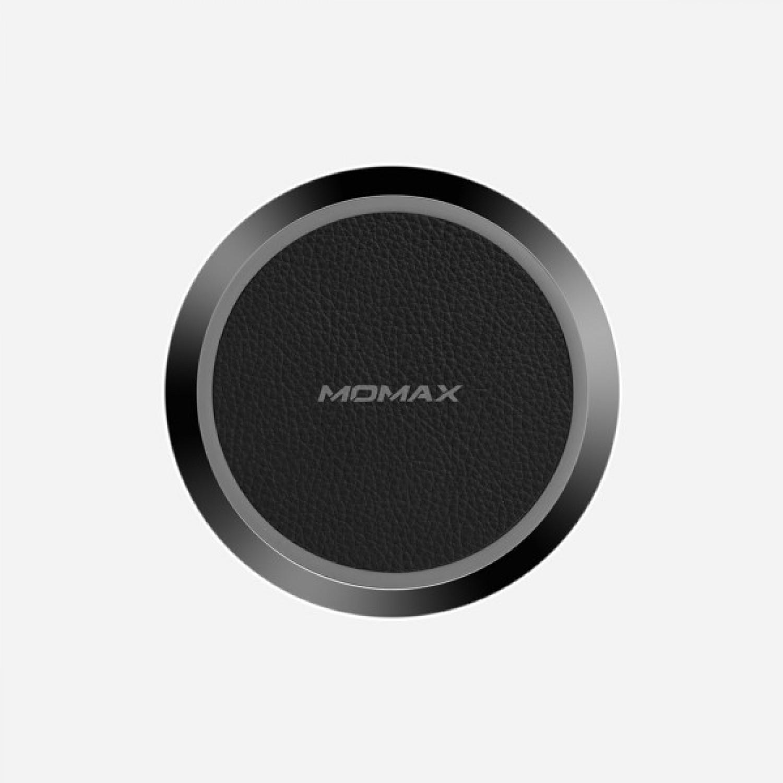 Настольные Беспроводное зарядное устройство Momax Q.Pad Wireless Charger 3.jpg