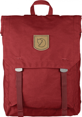 Рюкзак Fjallraven Kanken Foldsack No.1 Ox Red