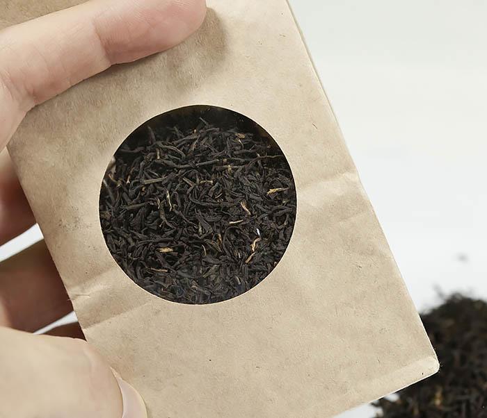 TEA-KEN101 Черный кенийский чай «Рукурири» (50 гр) фото 04