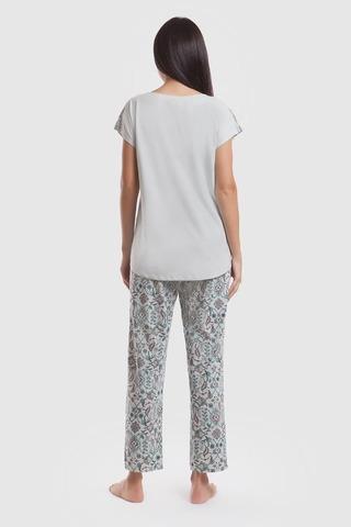 LP2340T Пижама женская