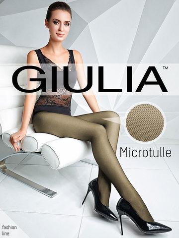 Колготки Microtulle 40 Giulia
