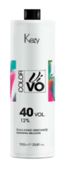 KEZY color vivo Oxidizing emulsion Эмульсия окисляющая 12% (40 vol.) 1000 мл.