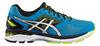 Мужские кроссовки для бега Asics GT-2000 4 (2E) T607N 4390 синие