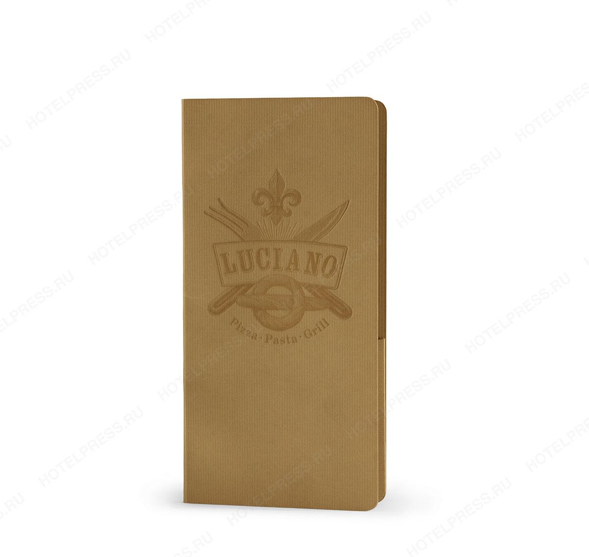 Счётница для ресторана Luciano