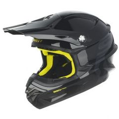 350 Pro Ece / Черно-желтый
