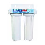 AQUAPRO AUS2-N Проточный питьевой фильтр