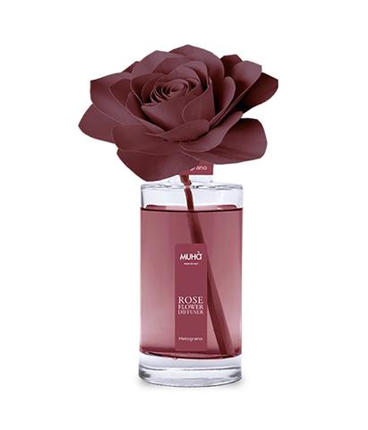 Ароматический диффузор с розой Гранатовое вино, Muha