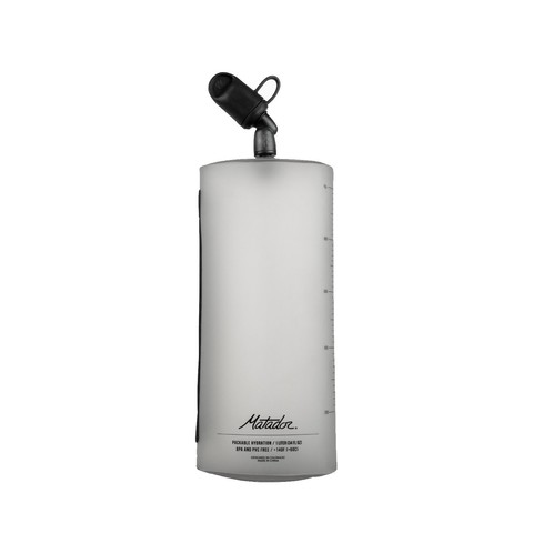 Бутылка Matador Packable Water Bottle